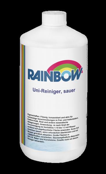 Rainbow Uni-Reiniger