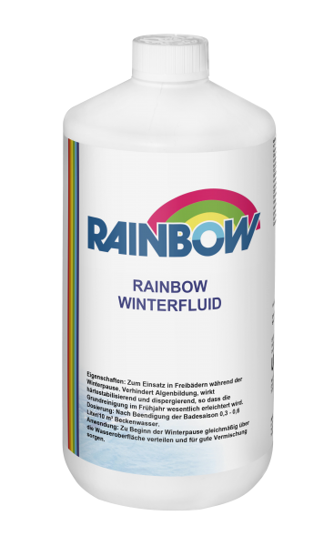 Rainbow Winterfluid