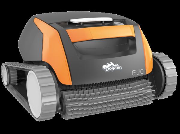 Dolphin E20 / autom. Poolroboter